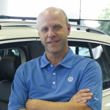 Glenn Krueger