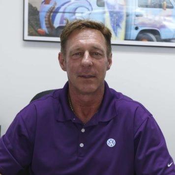 Mike Wissel