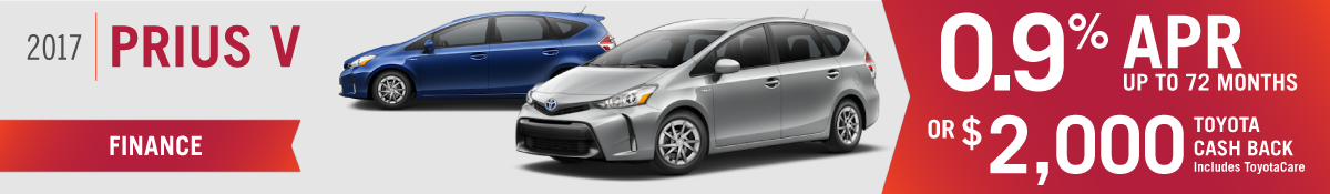 2017 Prius V for sale in Mission Hills, CA