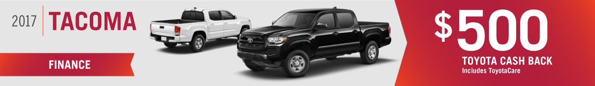 2017 Tacoma for sale in Mission Hills, CA