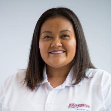 Angela Zelaya