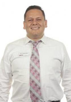 Boris Maldonado