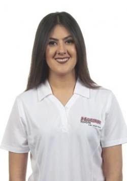 Cathy Hernandez