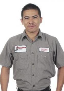 Cesar Picos