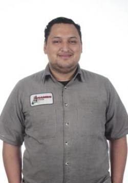 Cesar Zelaya