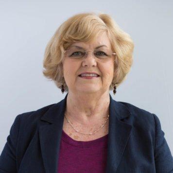 Cherrill Faruzzi