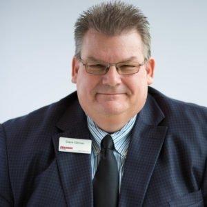 Dave Gilman