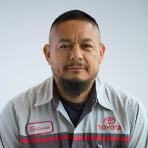 Epifanio Chavez
