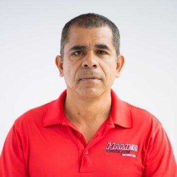 Eutiquio Mendez