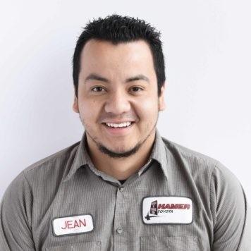 Jean Carlos Castillanos