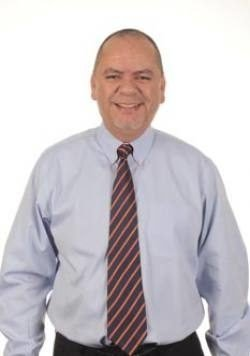 Joe Alvarez
