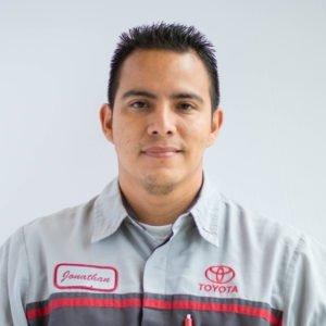 Jonathan Siqguenza