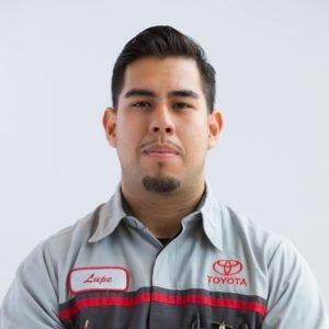 Lupe Sanchez