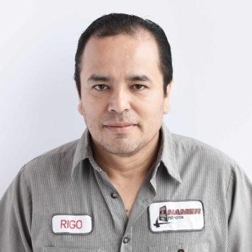 Rigaberto Castellanos