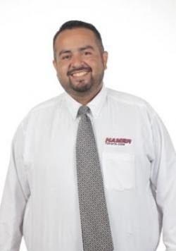 Rudy Castrellon