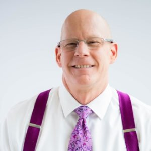 Steve Denson