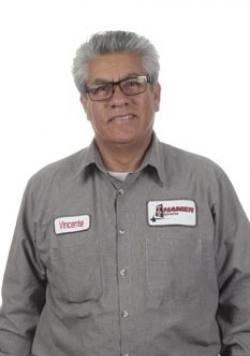 Vincente Flores