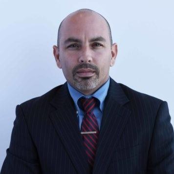 Alain  Trujillo