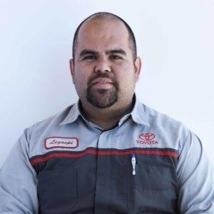 Jose Legaspi