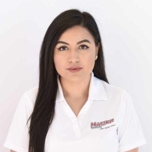 Kriscia Marchelli