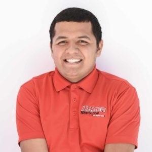 Luis Josue Guzman