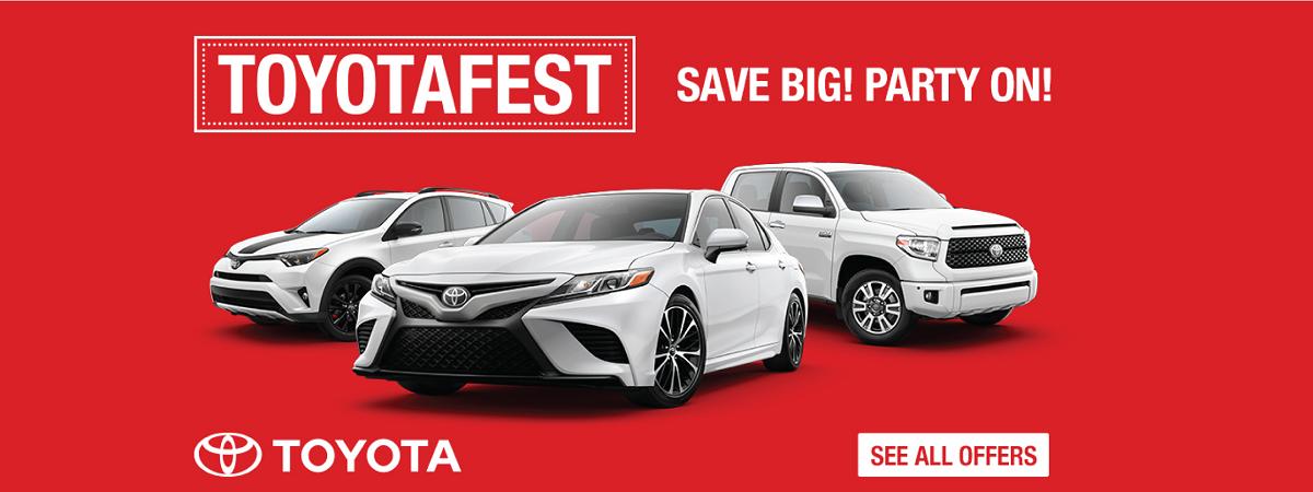 ToyotaFest