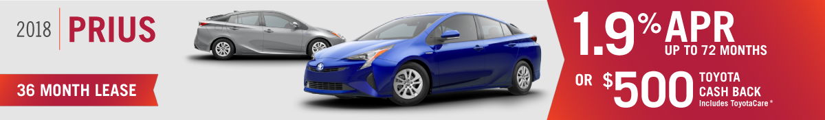 2018 Prius for sale in Mission Hills, CA