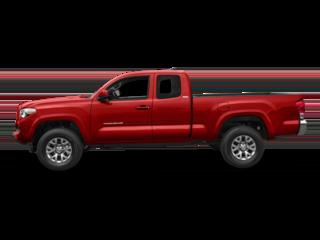 Truck / Tacoma
