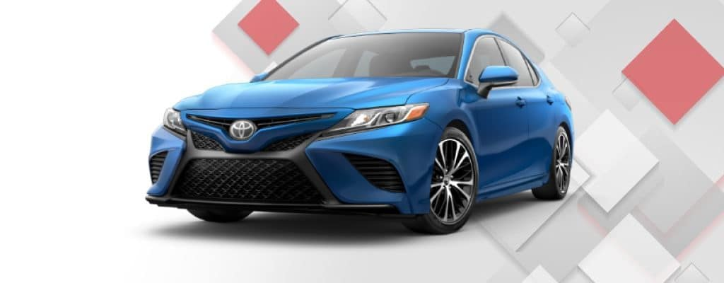 2020 Camry LE AUTOMATIC