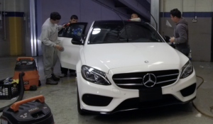 mercedes benz service and repair in bayside helms bros