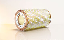oil filter of mercedes-benz