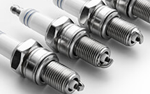 mercedes-benz spark plugs