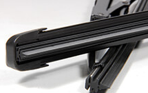 wiper blades of mercedes-benz