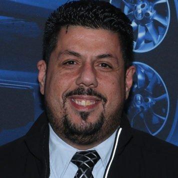 Carmine Gonzalez