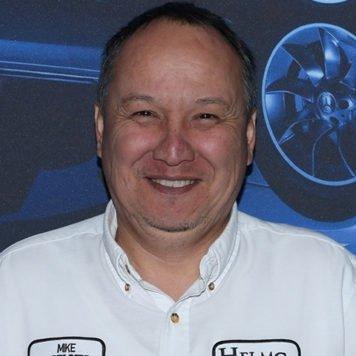 Mike Unay