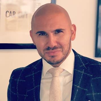 Michael Nekava