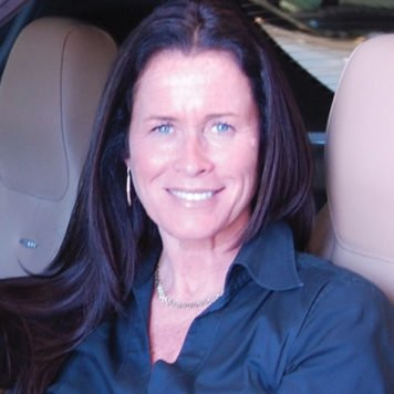 Suzanne Cochrane