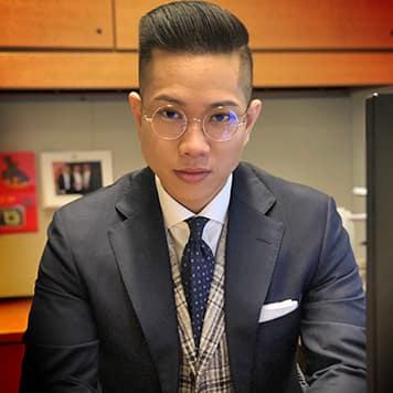 Dennis Kwong