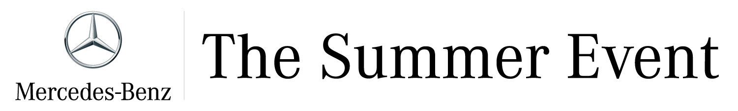 Summer Event Logo