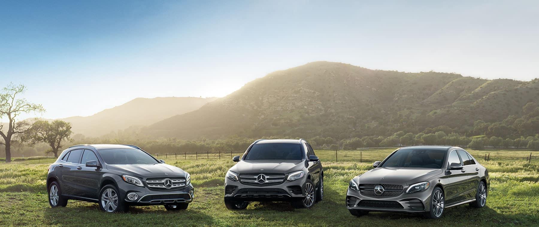 Helms Bros | Mercedes-Benz Dealer in Bayside, NY