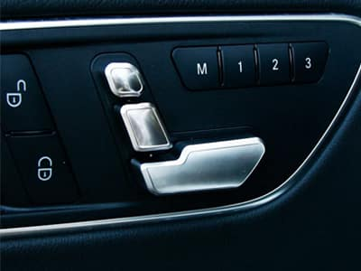 Mercedes-Benz Electrical System