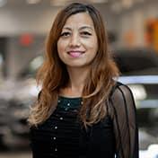 Lindsey Yao