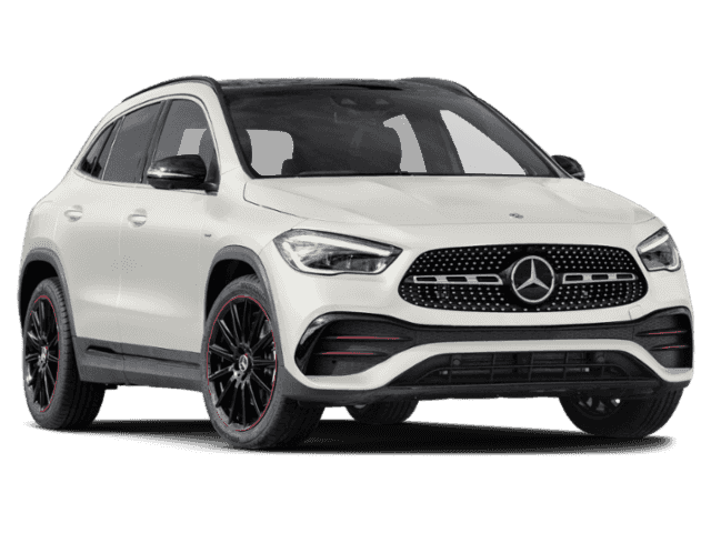 2021 Mercedes-Benz GLA 250 AWD 4MATIC® SUV