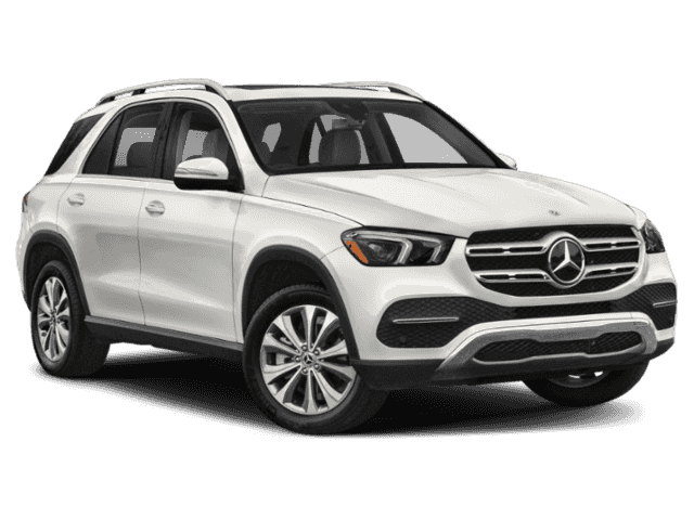 2021 Mercedes-Benz GLE 350 AWD 4MATIC® SUV