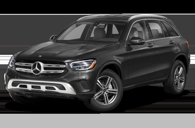 2021 Mercedes-Benz GLC 300 AWD 4MATIC® SUV