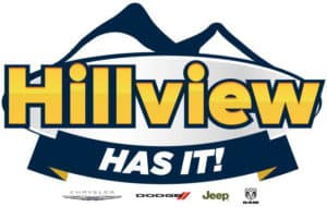 Looking for a comfortable car-buying experience that puts your satisfaction first? Hillview Has It!