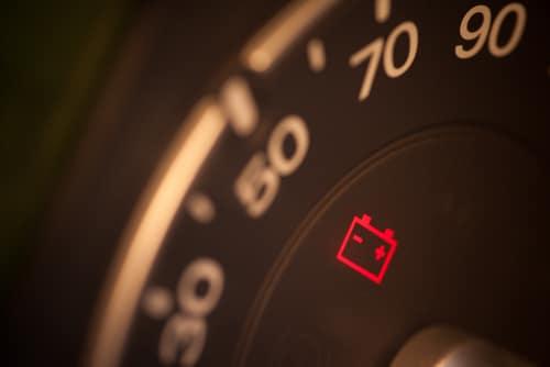 Jeep Compass Dashboard Symbols Greensburg PA | Hillview Motors
