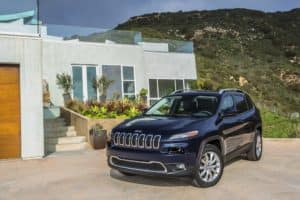 Perfect When Properly Equipped, The Jeep Cherokee Can Tow Up To 4,500 Pounds. That  Maximum Towing Capacity Is Accomplished Through A Variety Of Systems, ...