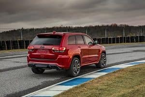 Jeep Grand Cherokee Towing Capacity >> Jeep Grand Cherokee Towing Capacity Hillview Motors