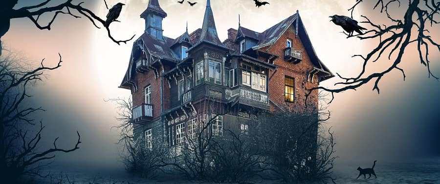Haunted Attractions in Westmoreland County